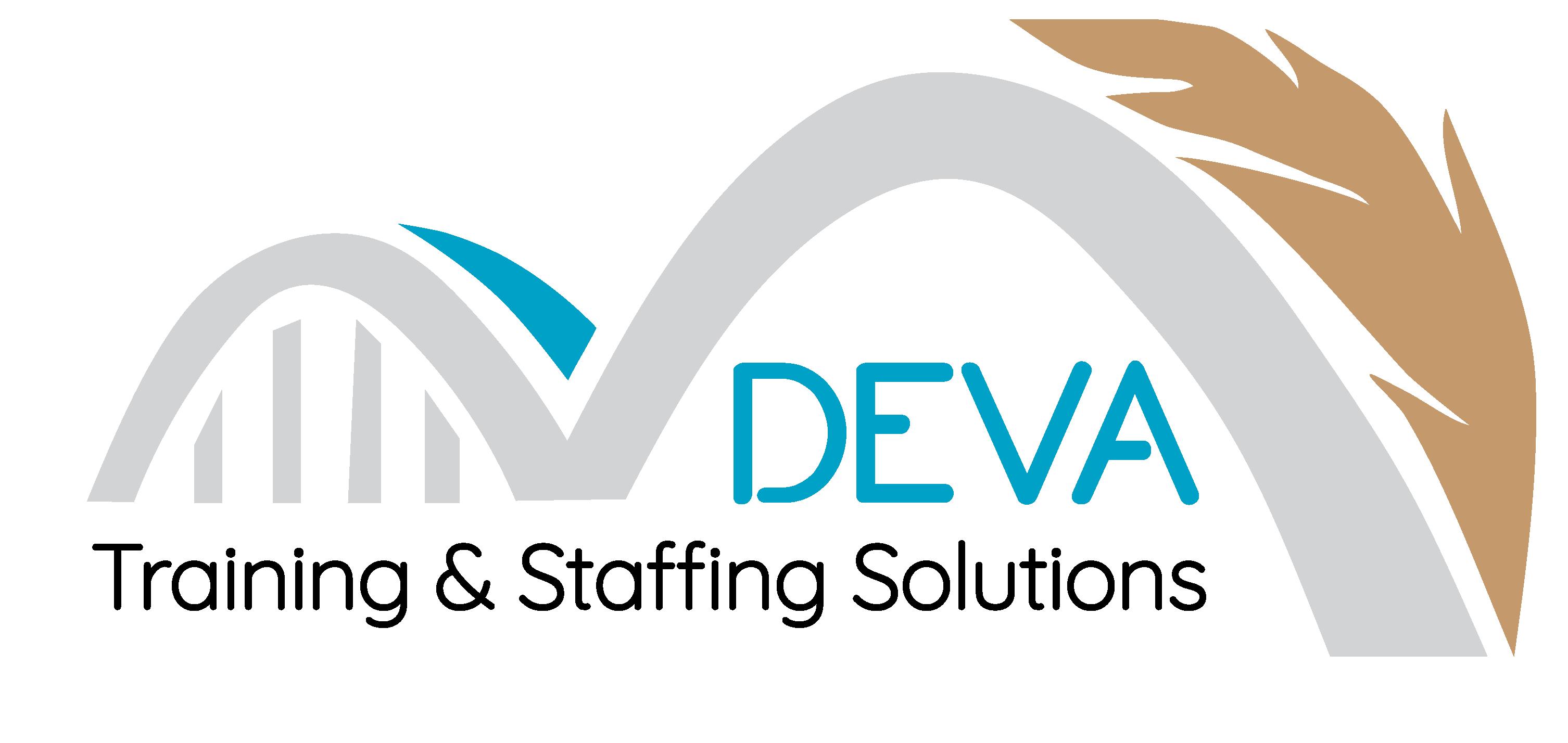 DEVA Logo