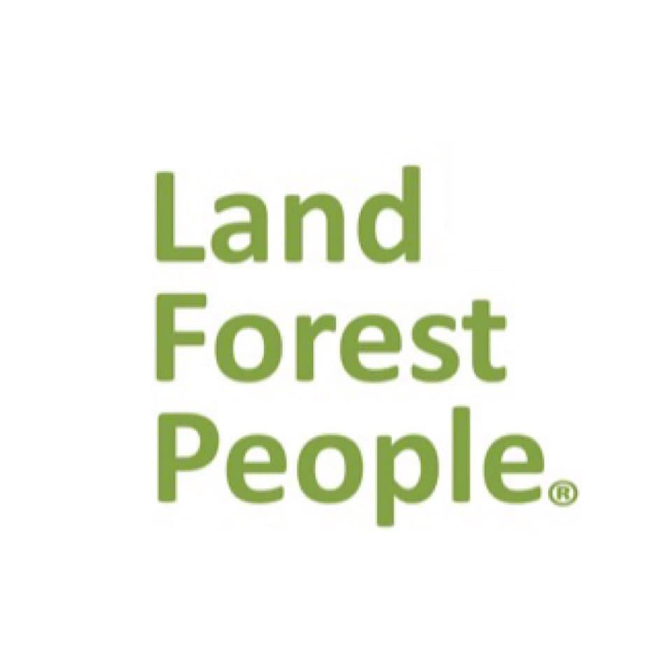 Land Forest People logo